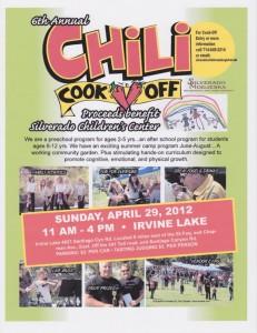 SoHo Taco Gourmet Taco Truck - Silverado Children's Center - Chili Cook Off Event - Silverado - Orange County CA