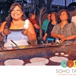 SoHo Taco Gourmet Taco Catering - Engagement Party - Orange County - CA - April - 2012