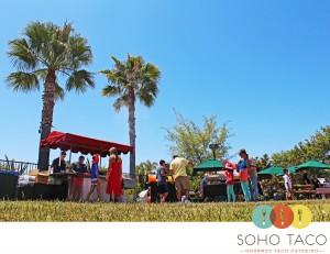 SoHo Taco Gourmet Taco Catering - The Club @ Rancho Niguel - Laguna Niguel - Orange County CA - Lead Photo 001
