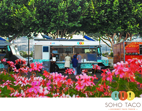 SoHo Taco Gourmet Taco Truck - OC Fair & Events Center - Costa Mesa - Orange County - Main