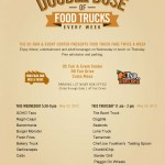 SoHo Taco Gourmet Taco Truck - OC Fair & Events Center - Costa Mesa - Orange County - flyer