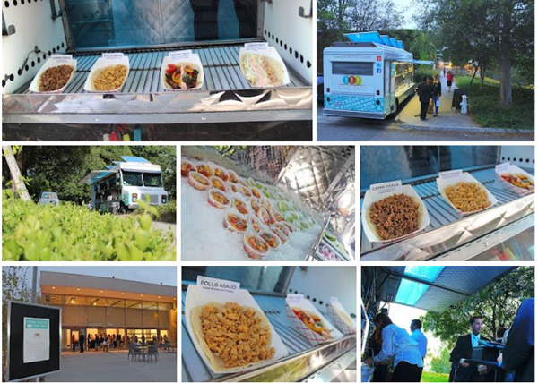 SoHo Taco Gourmet Taco Truck - OC Museum of Art - Newport Beach - Orange County CA - Google Plus Photos