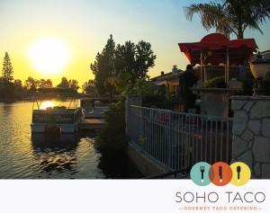 SoHo Taco Gourmet Taco Cart Catering - Lake Forest - Orange County - CA