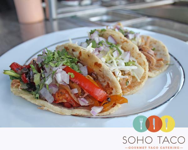 SoHo Taco Gourmet Taco Cart Catering - OC Weekly - Review - Huntington Beach - Orange County - CA
