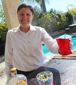 SoHo Taco Gourmet Taco Catering - Corporate Catering - Laguna Niguel - Orange County CA - Crystal