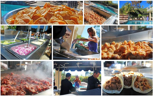 SoHo Taco Gourmet Taco Catering - Corporate Catering - Laguna Niguel - Orange County CA- Facebook