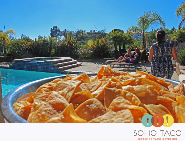 SoHo Taco Gourmet Taco Catering - Corporate Catering - Laguna Niguel - Orange County CA
