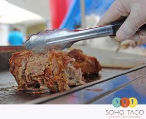 SoHo Taco Gourmet Taco Catering - Los Angeles - Carnitas