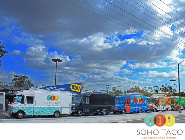 Fullerton Food Trucks