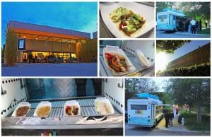 SoHo Taco Gourmet Taco Truck - OC Museum of Art - Newport Beach - Orange County - CA