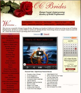 SoHo Taco Gourmet Taco Catering - Wedding - Reception - OC Brides - Orange County - website