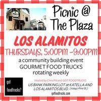 SoHo Taco Gourmet Taco Truck - Picnic At The Park - Los Alamitos - Orange County - CA