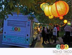 Soho Taco Gourmet Taco Truck - Laguna Niguel Summer Concert Series - Laguna Niguel - Orange County - CA