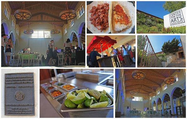 SoHo Taco Gourmet Taco Catering - Center for the Arts - Eagle Rock - Los Angeles - CA - Facebook