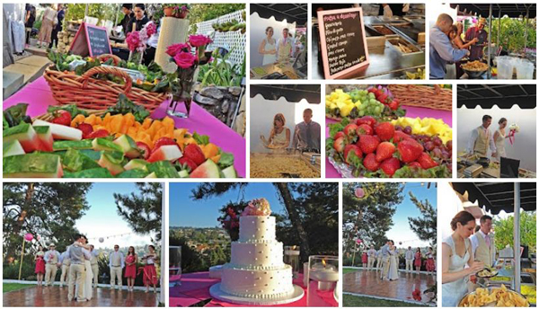 SoHo Taco Gourmet Taco Catering - Wedding - Rolling Hills Estates - Los Angeles - CA