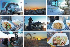 SoHo Taco Gourmet Taco Truck - Mustang Food Truck Roundup - Yorba Linda High School - Yorba Linda CA - Album