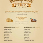 SoHo Taco Gourmet Taco Truck - OC Fair & Events Center - Costa Mesa - Orange County - CA - flyer