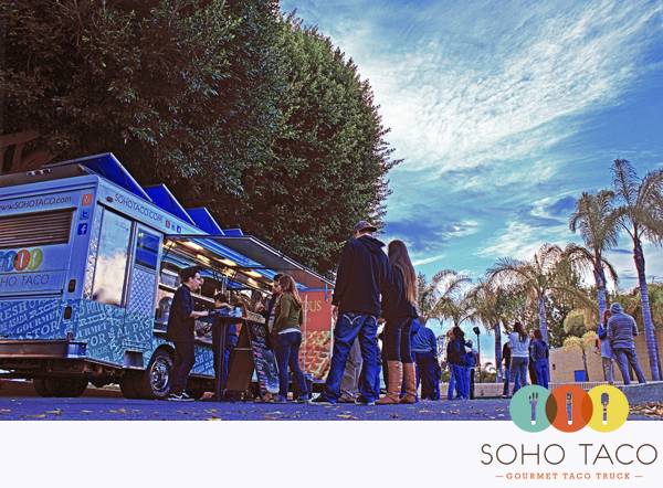 SoHo Taco Gourmet Taco Truck - OC Fair & Events Center - Costa Mesa - Orange County - CA