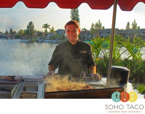 SoHo Taco Gourmet Taco Catering & Food Truck - Lake Forest - Orange County CA