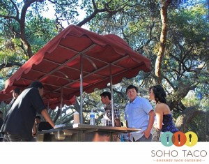 SoHo Taco Gourmet Taco Catering & Food Truck - Oak Canyon Nature Center - Anaheim - Orange County CA