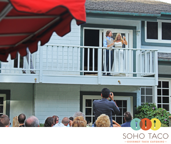 SoHo Taco Gourmet Taco Catering - Wedding - Laguna Hills - Orange County CA - Main