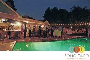 SoHo Taco Gourmet Taco Catering - Wedding - Lakewood - Los Angeles CA