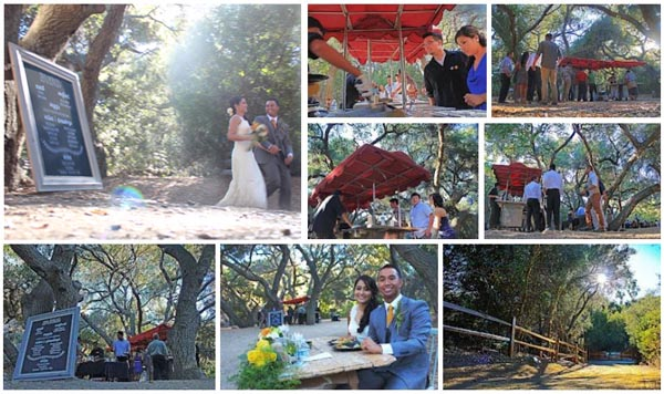 SoHo Taco Gourmet Taco Catering - Wedding Reception - Oak Canyon Nature Center - Anaheim Hills - Orange County CA - facebook