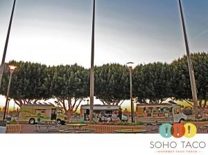 SoHo Taco Gourmet Taco Truck - OC Fair & Events Center - Costa Mesa - Orange County CA