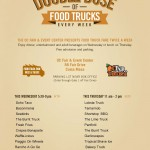 Soho Taco Gourmet Taco Truck - OC Fair & Events Center - Wednesday - September 19 2012 - Official Flyer