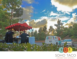 SoHo Taco Gourmet Taco Catering - Wedding - Church of Jesus Christ of Latter Day Saints - Mormon Church - Aliso Viejo - Orange County CA