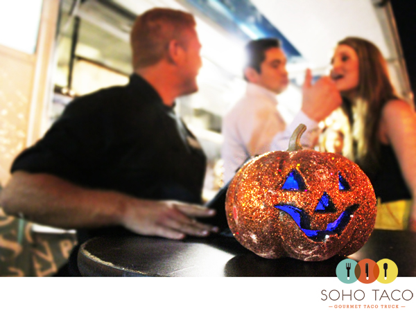 SoHo Taco Gourmet Taco Truck - Legacy Farms PMA Party - Anaheim - Orange County CA