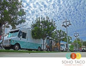 Soho Taco Gourmet Taco Truck - Mariners Church - Irvine - Orange County CA