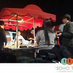 SoHo Taco Gourmet Taco Catering - Santa Ana - Orange County - Tasting Night