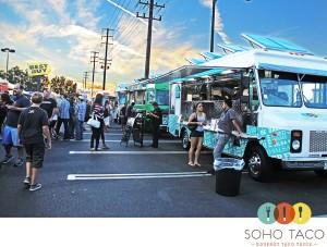 SoHo Taco Gourmet Taco Truck - Best Buy - Truck Squad - Fullerton - Orange County - CA