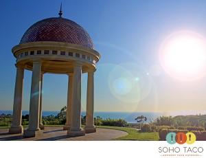 SoHo Taco Gourmet Taco Catering - Pelican Hill - Newport Beach CA - Orange County