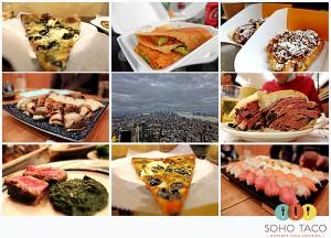 SoHo Taco Gourmet Taco Catering & Food Truck - New York - NY - Culinary Retreat