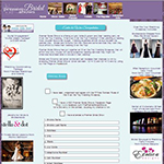 SoHo Taco Gourmet Taco Catering - Premier Bridal Shows - Over The Top Sweepstakes