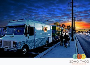 SoHo Taco Gourmet Taco Truck - Best Buy - Fullerton - Orange County