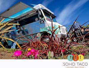 SoHo Taco Gourmet Taco Truck - Roger's Gardens - Corona Del Mar - Newport Beach - Orange County CA