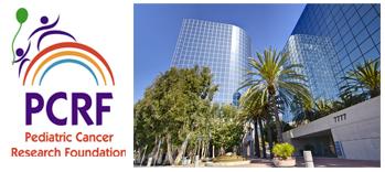 SoHo Taco Gourmet Taco Truck - Pediatric Cancer Research Foundation - PCRF - Bella Towers - Lunch - Huntington Beach - Orange County - CA