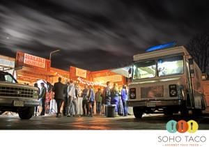 Soho Taco Gourmet Taco Truck - 31 Bits - Costa Mesa - Orange County - Spring Line