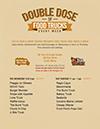 Soho Taco Gourmet Taco Truck - OC Fair & Event Center - Costa Mesa - Orange County - April 24 2013 - Official Flyer