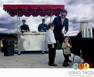 SoHo Taco Gourmet Taco Truck & Catering - El Dia Del Nino