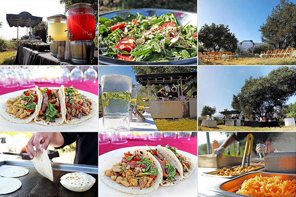 SoHo Taco Gourmet Taco Catering - Wedding - Santa Barbara - CA - Facbook