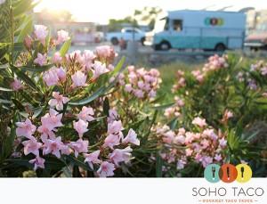 SoHo Taco Gourmet Taco Truck - Foothill High School - Santa Ana - Orange County - CA