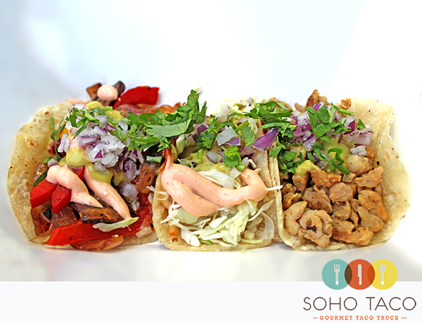 SoHo Taco Gourmet Taco Truck - Orange County - OC Register - Best Taco - Nominations - Voting