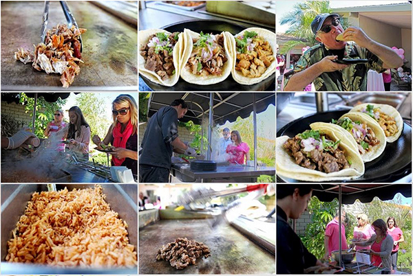 SoHo Taco Gourmet Taco Catering - 1st First Birthday Party - Huntington Beach - Orange County CA - Facebook