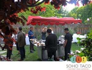 SoHo Taco Gourmet Taco Catering - Pacific Palisades - Los Angeles - CA