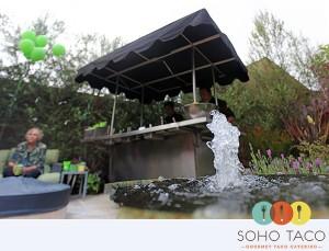 SoHo Taco Gourmet Taco Catering - Venice CA - Los Angeles County - Birthday