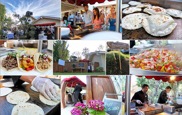 SoHo Taco Gourmet Taco Catering - Wedding - Orange County - Facebook